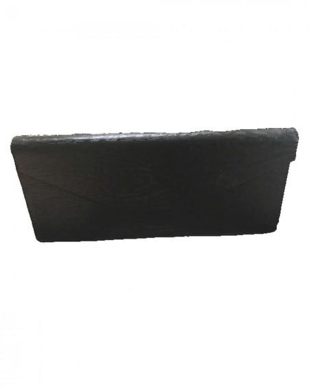 Boîte à lunettes noir pliable